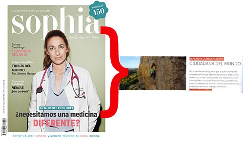 Sophia - 150th edition - June 2014