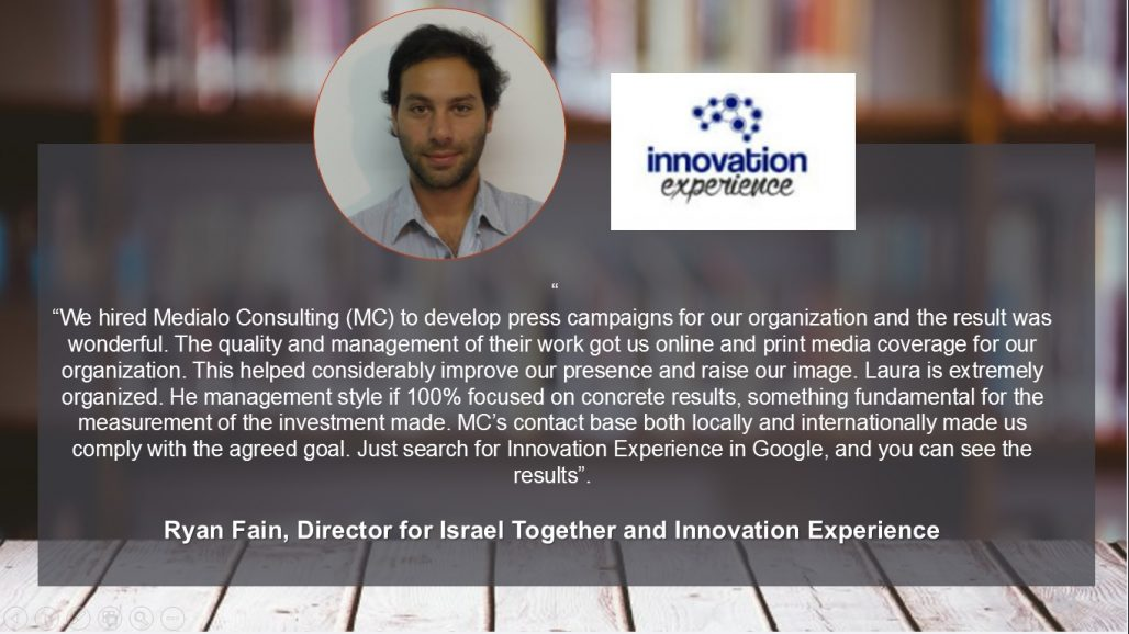 endorsement-innovation-experience-english