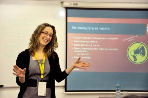 Laura Vaillard, Medialo Consulting at Universidad de Palermo